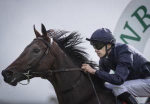 Glan (Getaway) Wins The Bumper At Kilbeggan