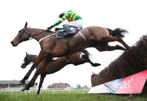 Honey Come Home (Mahler) Wins At Ballingarry
