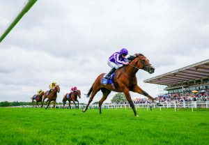 St Marks Basilica 2021 Eclipse Stakes