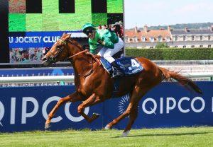 Sottsass Prix Du Jockey Club