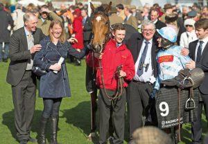 Main Desire (Zoffany) winning the G3 Albany Stakes at Royal Ascot