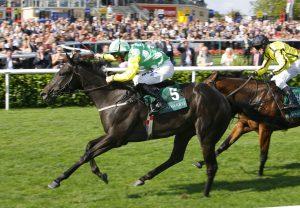Wootton Bassett Winning At York