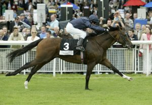 Holy Roman Emperor winning the Phoenix Stakes